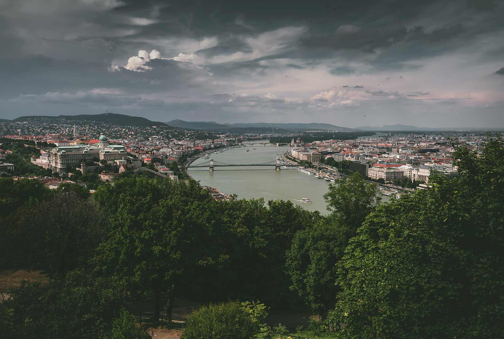 EBRD konferencija u Budimpešti