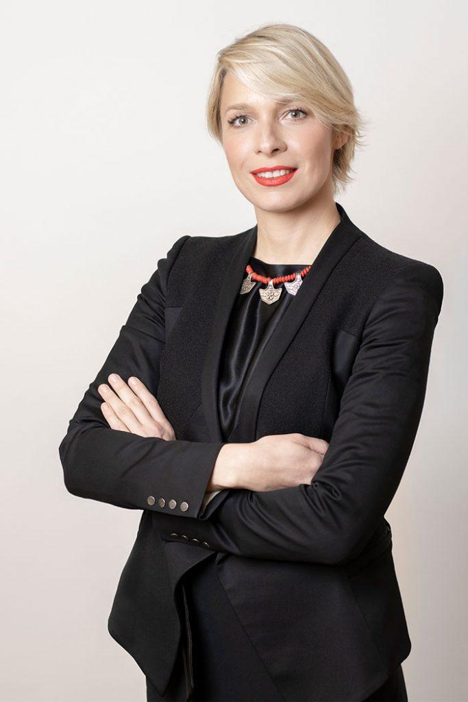 Dinka Kovačević