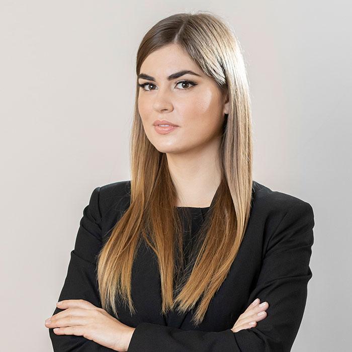Dominika Mia Mandac