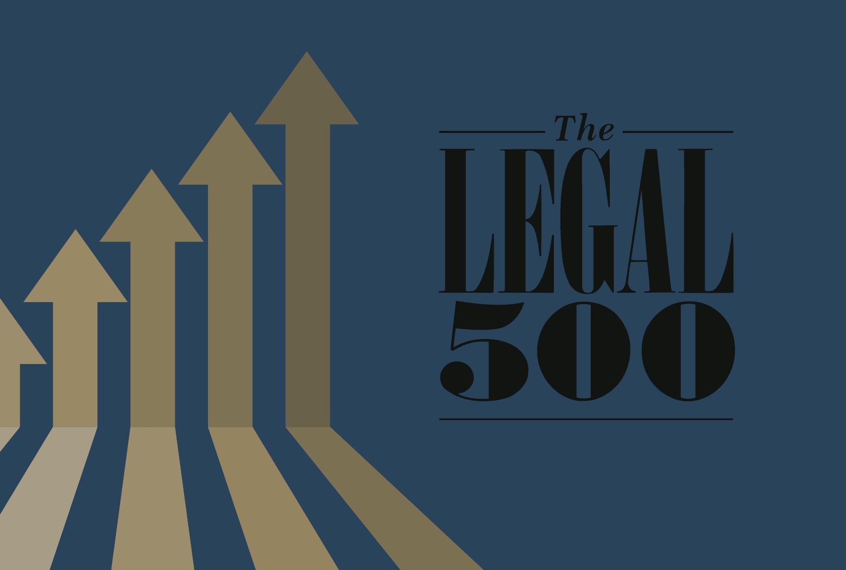 The Legal 500 EMEA 2021 rankings released